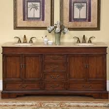 72 inch double sink vanity. silkroad exclusive natural stone top sink cabinet 72 inch bathroom pertaining to double vanity