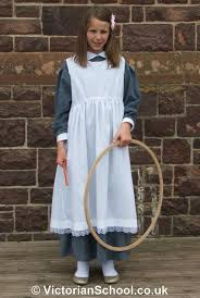 popular authentic victorian style smock