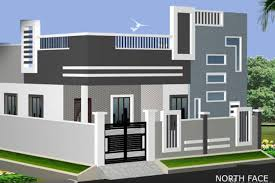 North Face Elevation Designs See Picture Of Main Elevation 2 Of Chandrakanth