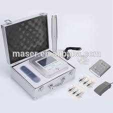 adshi oem intelligent micropigmentation machine eyebrow tattoo digital permanent makeup machine kits