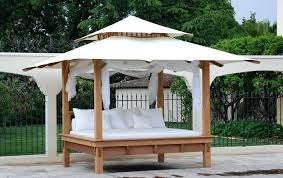 outdoor bed with canopy – jimmygirl.co