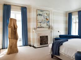 Serene Bedroom Tranquil And Luxurious Bedroom Heather Hilliard Hgtv