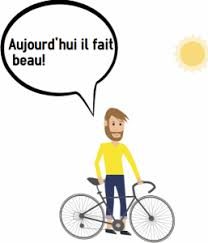 Talking About The Weather In French Colanguage