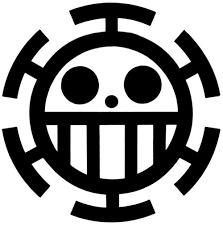 You may even find the ultimate one piece treasure. Download Law One Piece And Trafalgar Law Image Trafalgar Law Logo Tattoo Png Image With No Background Pngkey Com