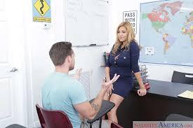 First latina sex teacher