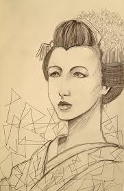 Geisha by XxX Toxic Girl XxX on DeviantArt