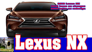 2018 lexus 200nx. perfect 200nx 2018 lexus nx  lexus nx changes redesign new cars  buy to 200nx