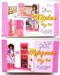 Barbie dollhouse furniture sets Blue Barbie Doll House Furniture New Barbie Doll House Furniture Set Of Refrigerator Kitchen Barbie Dollhouse Folklora Barbie Doll House Furniture Ezen