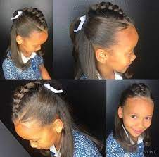 Contrary to what many people say, we believe that it's not necessary to have your hair tied up throughout the entire summer. Best 20 Black Kids Hairstyles Ideas On Pinterest Natural Kids Easter Hairstyles For African American Toddlers Hair Styles Kids Hairstyles Lil Girl Hairstyles