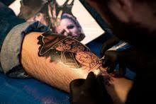 Tetovací A Piercing Salóny Jihomoravský Kraj Firmycz