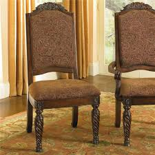 millennium old world dining side chairs item number d553 02