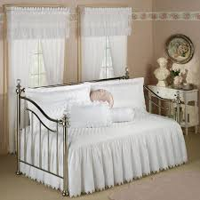 White Daybed Bedding : Stylish Trundle Day Bed Bedding – All ... & White Daybed Bedding Adamdwight.com