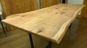 Reclaimed Oak Dining Table Custom Reclaimed Domestic Oak Dining Conference Table By Stump