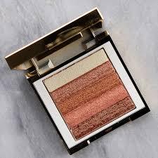 <b>Bobbi Brown</b> Bronze <b>Shimmer Brick</b> Review & Swatches