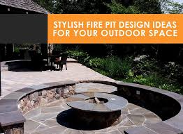 a private retreat adding a fire pit to a secluded seating area is an excellent idea consider creating a privacy wall out of tall plants then surrounding