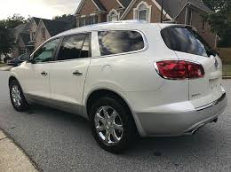 buick enclave 2008 white. 10995 buick enclave 2008 white