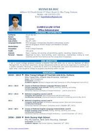 Fresh Graduate Engineer Cv Example Resume Template Cover Letter