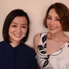 米倉 涼子 再婚