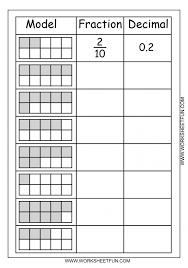 Christmas Fraction Worksheets For 3 5 Grade Free Easy Equivalent ...