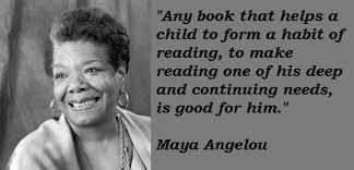 Maya Angelou Famous Quotes Impressive Maya Angelou Famous Quotes 48 BOOKS Books Books Pinterest