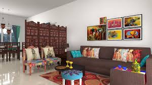 Small Picture Furdo Home Interior Design Themes Jaipur 3D Walk through