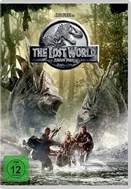Die Vergessene Welt - Jurassic Park DVD bei Weltbild.de bestellen