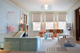 View in gallery Carpet tile in a children's playroom