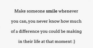 Quotes That Make You Smile
