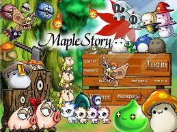 MapleStory : New Class -Pirates - Maple ...