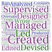 good resume verbs action verbs for your resume good resume action verbs