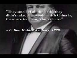 L Ron Hubbard Quotes Inspiration L Ron Hubbard In His Own Words Evil Exposed YouTube