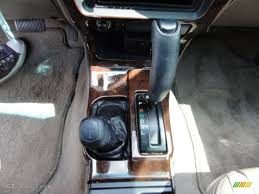 2001 Toyota 4Runner Limited 4x4 4 Speed Automatic Transmission ...