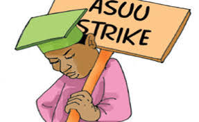 Image result for strike protests by nigerian students