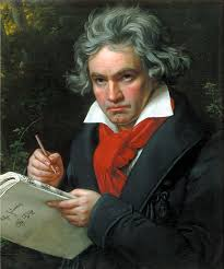 ludwig van beethoven composer short biography beethoven in 1814 by louis renatildecopy latildecopytronne 08