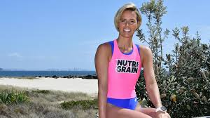 Courtney Hancock recalls her encounter with a shark while training for the  Coolangatta Gold | Gold Coast Bulletin