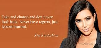 Kim Kardashian Quotes 58 Stunning Kim Kardashian Quotes Quotes