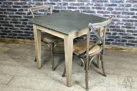zinc top table zinc top table marvelous zinc top bar table with small zinc top table zinc top table