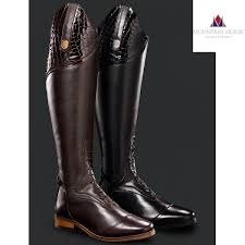 Mountain Horse Sovereign Lux Long Boots