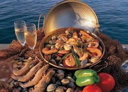 Национальная кухня Португалии бакаляо катаплана рецепт рецепты  Катаплана кухня Португалии