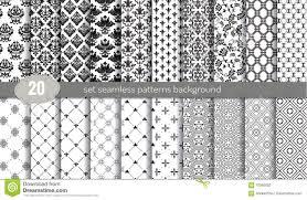 Illustrator Patterns Inspiration Illustrator Swatch Patterns Download