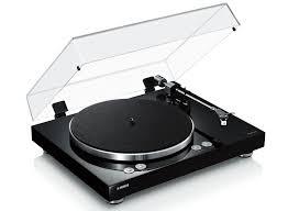 Nuline 334 Musiccast Vinyl Set