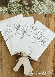 Free Microsoft Word Wedding Program Template Free Wedding Program Templates And Ideas Bridalpulse