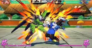 dragon ball fighterz for pc review