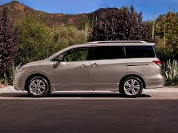 if you look hard enough you can still find a page for the 2016 quest on nissan s boasting it s the family limo however without wasting much