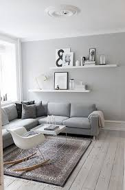 Apartment Living Room Design Simple 48 Gorgeous Modern Scandinavian Interior Design Ideas [ Interior