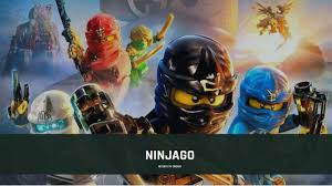 Lego ninjago books in order 2021 ▷ These include minifigures!