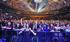 concerts at madison square garden. Plain Concerts Madison Square Garden Concert For Concerts At Madison Square Garden U