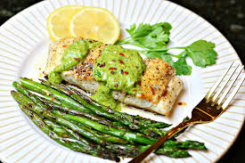 Easy Pan-Seared Halibut Recipe