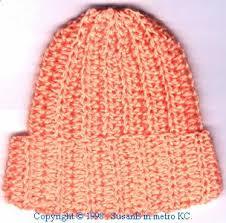 Crochet Preemie Hat Pattern Fascinating HalfDouble Crochet Preemie Baby Cap Free Pattern Handcrafting