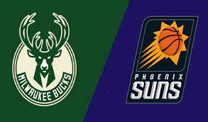 Milwaukee Bucks vs Phoenix Suns Game 3 Odds and Predictions - CrowdWisdom360